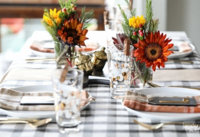 Friendsgiving Ideas for a beautiful celebration.