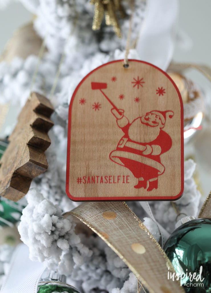 Unique and Quirky Christmas Tree Decorations