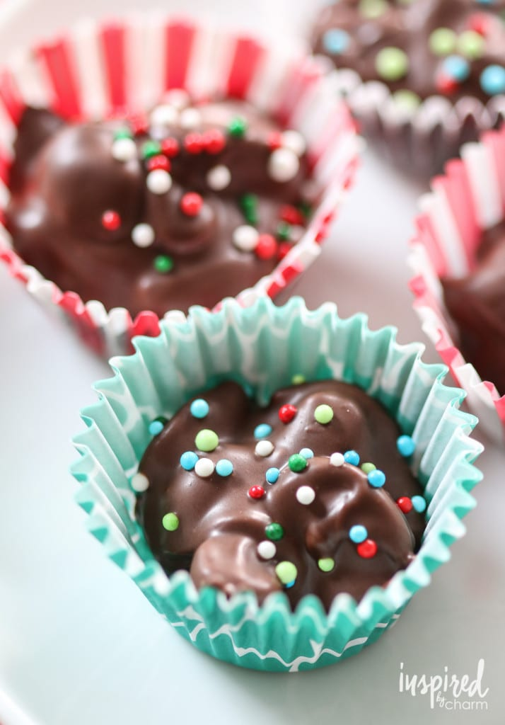 Easy Crock-Pot Candy Recipe - Best Christmas Cookies recipes