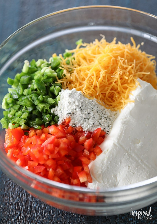 How to make Really Good Jalapeño Dip.