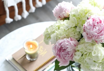7 Spring Decorating Ideas for Your Home
