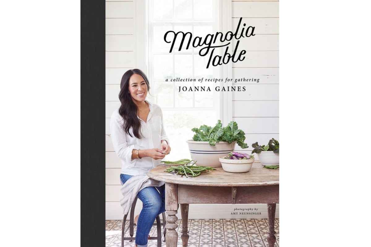 Magnolia Table: Joanna Gaines - Whatcha Readin'? New Books for Spring