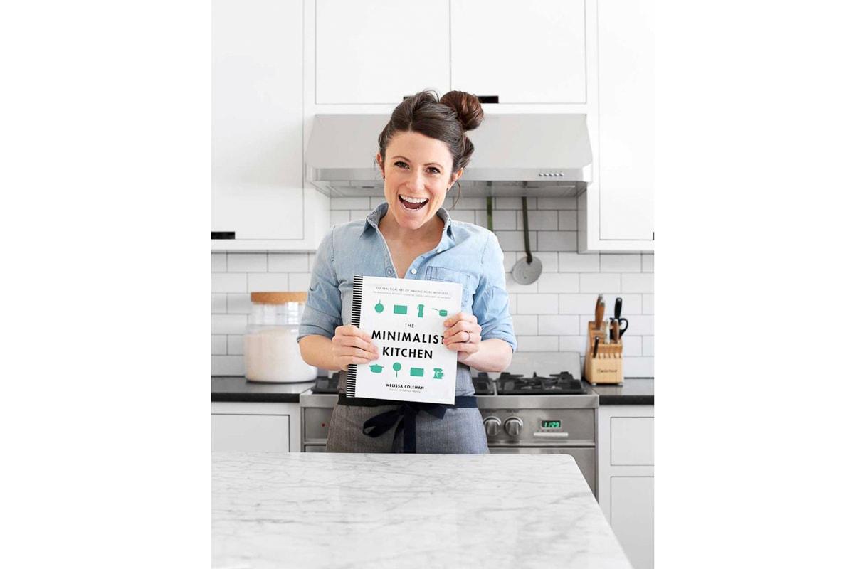 The Minimalist Kitchen: Melissa Coleman - Whatcha Readin'? New Books for Spring