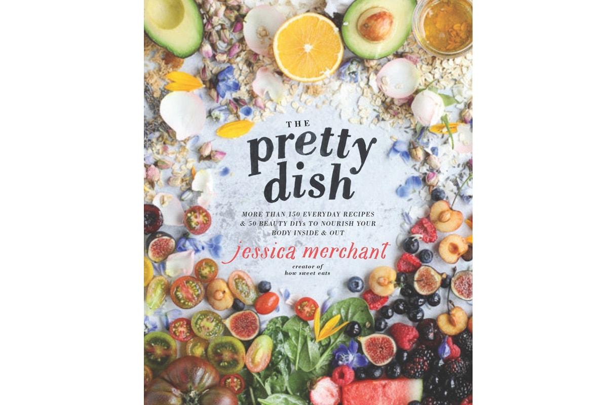 The Pretty Dish: Jessica Merchant - Whatcha Readin'? New Books for Spring