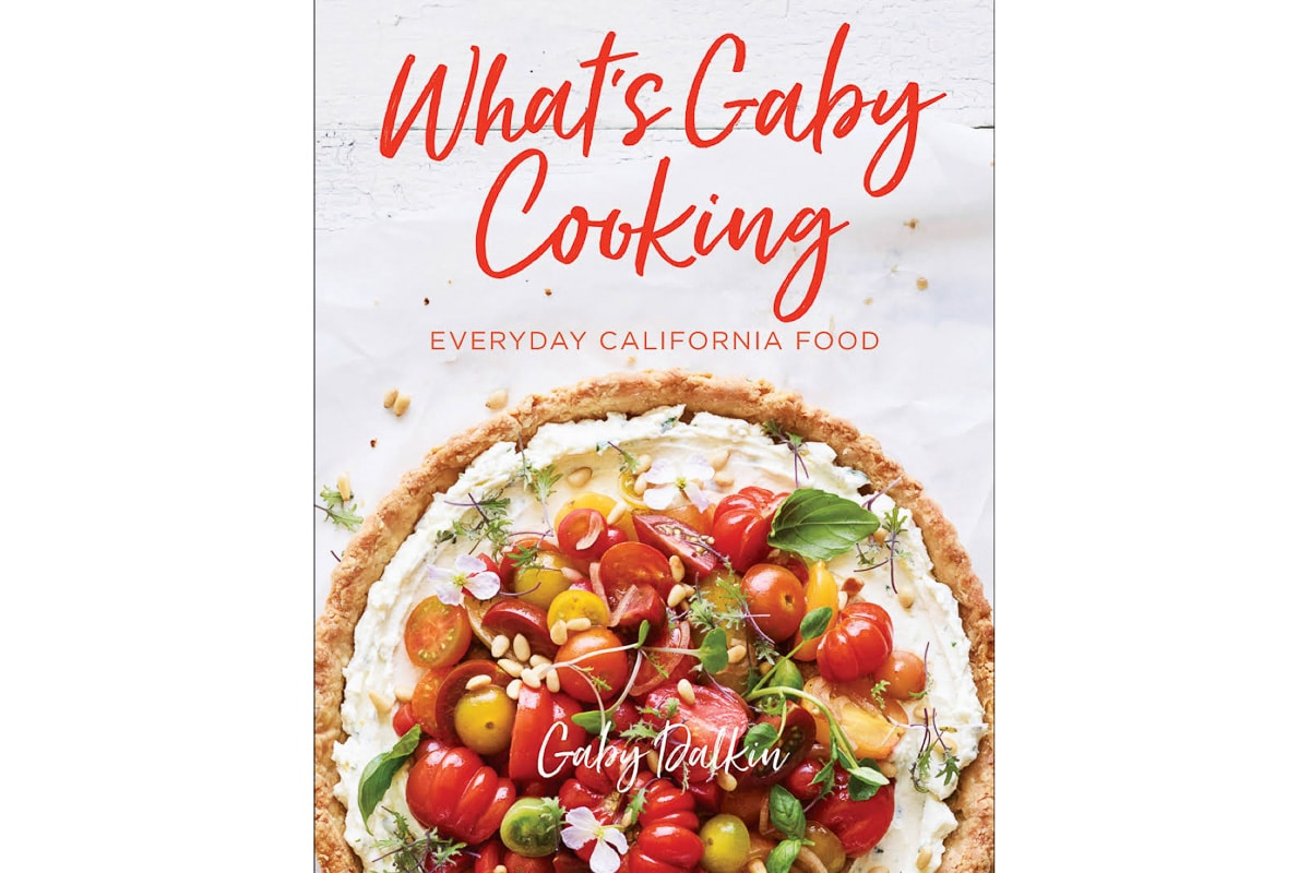 What's Gaby Cooking: Gaby Dalkin - Whatcha Readin'? New Books for Spring