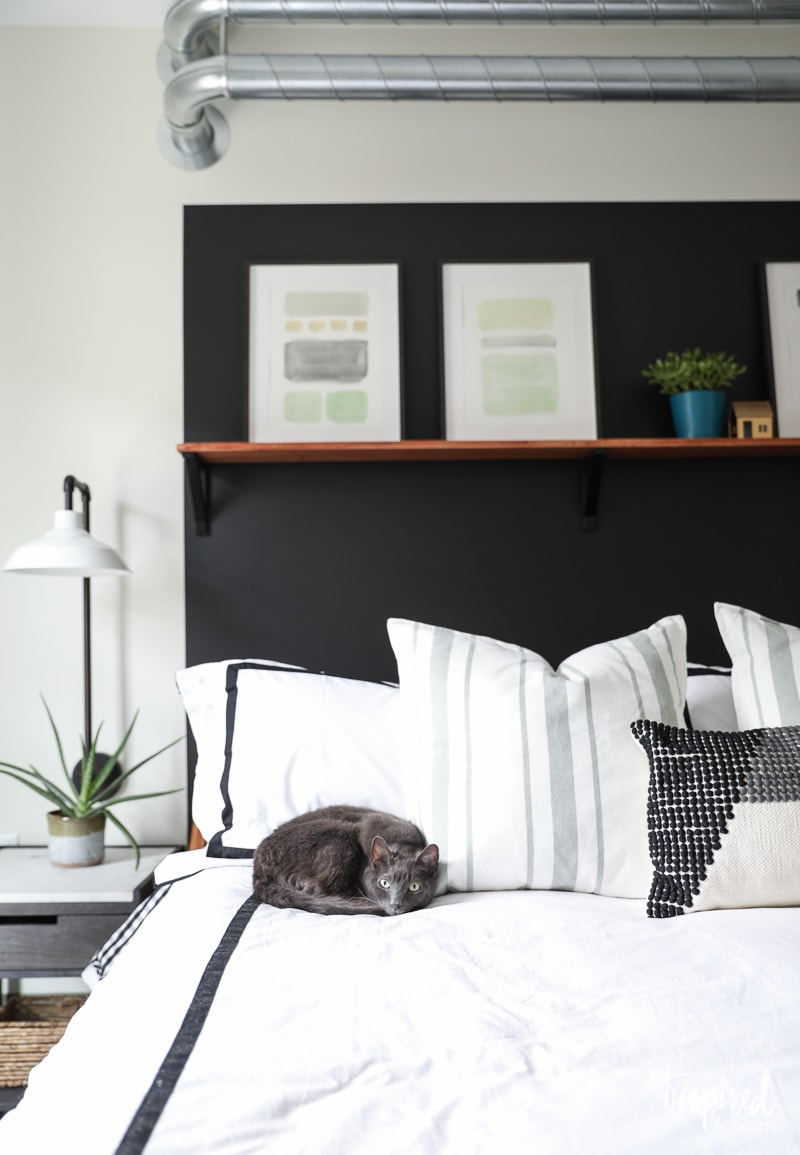 Tips for an Organized and Stylish Bedroom