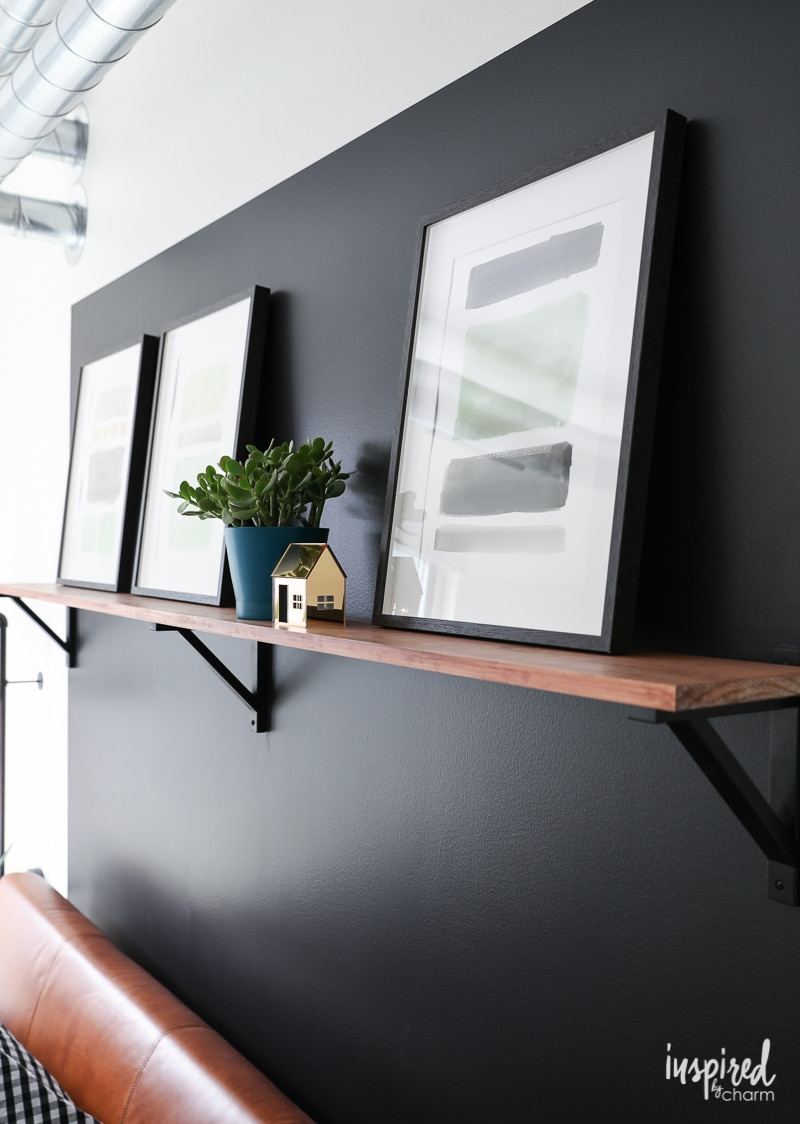 DIY Bedroom Shelf - Tips for an Organized and Stylish Bedroom
