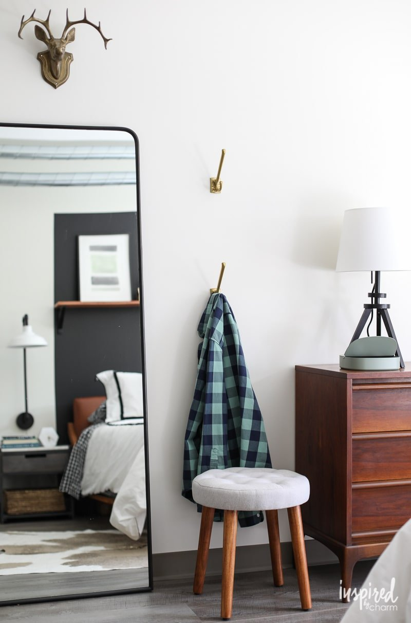 Bedroom Organization - Tips for an Organized and Stylish Bedroom