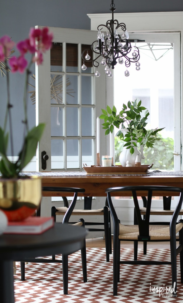 Dining Room - Dior Gray