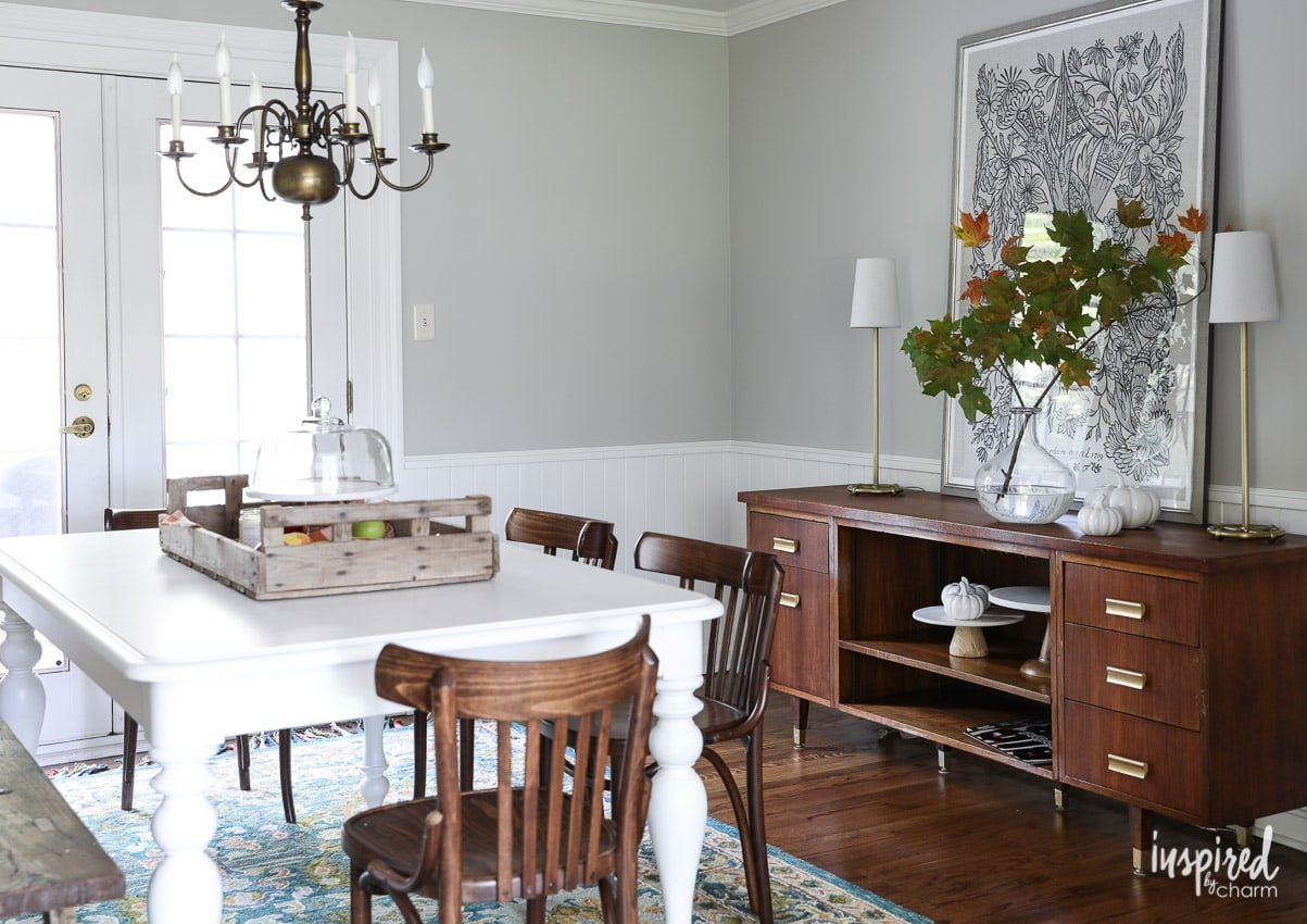 Choosing A Run And Table For Dining Room Diningroom Decor