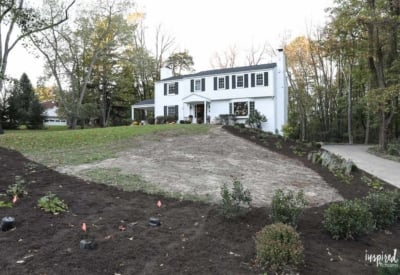 Front Yard Landscaping: The After #landscaping #frontyard #yard #planting #exterior