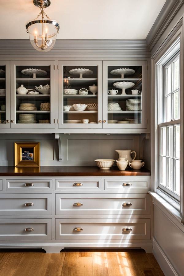 Kitchen Remodel Inspiration Crisp Architects