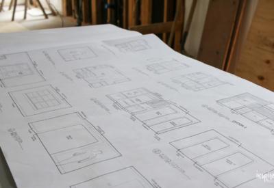 Kitchen Design - Bayberry Kitchen Rendering #kitchen #kitchenremodel #renovation #bayberrykitchen