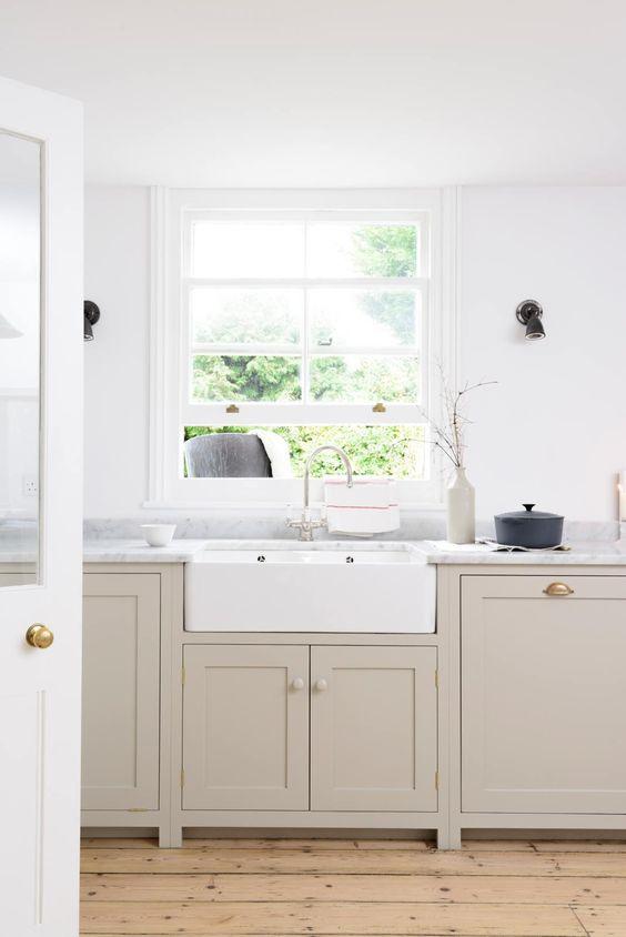 Kitchen Remodel Inspiration deVOL kitchen