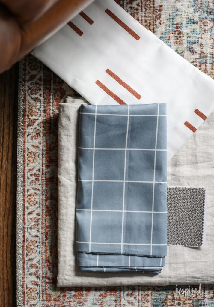 Cozy Bedroom Design Ideas #oneroomchallenge #bedroom #masterbedroom #design