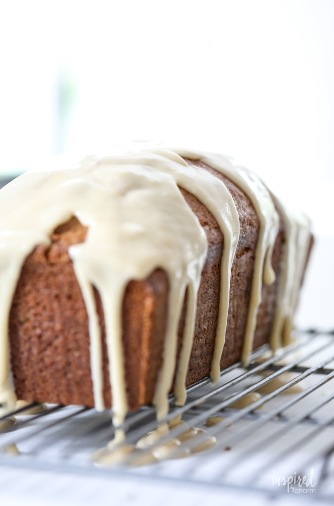 This Really Good Pumpkin Bread recipe is a delicious fall dessert recipe. #pumpkin #bread #recipe #pumpkin #spice #fallbaking #dessert #loaf