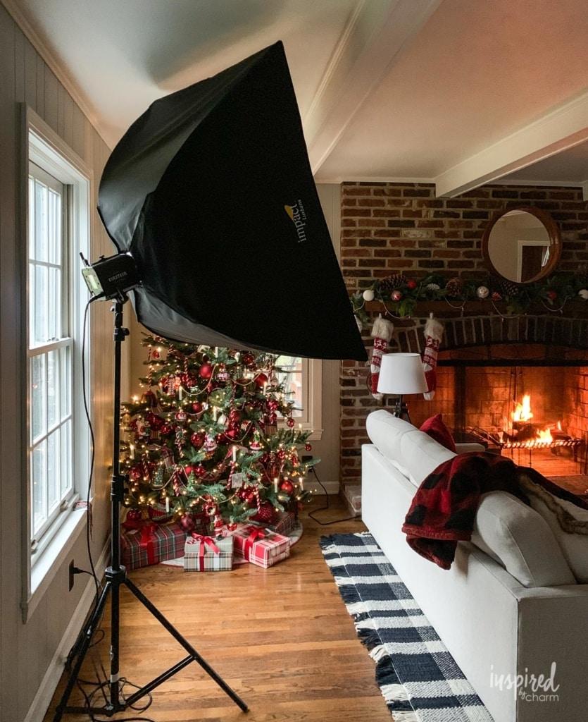 Christmas Inspired from BHG Christmast Ideas Magazine 2019 #christmas #holiday #decor #recipe #entertaining #ideas