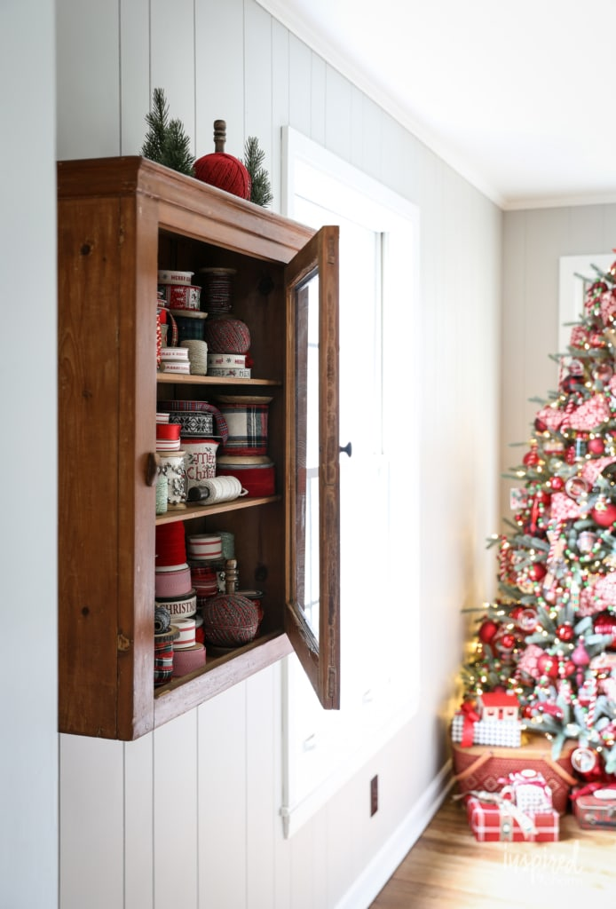 Family Room Christmas Decoration Ideas Holiday Decor Tips